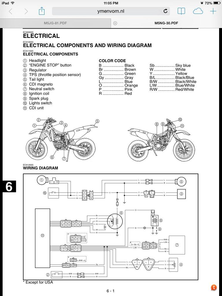 100 Kawasaki Atv Kvf 300 C Manual – Kawasaki Kvf 400 Wiring Diagram