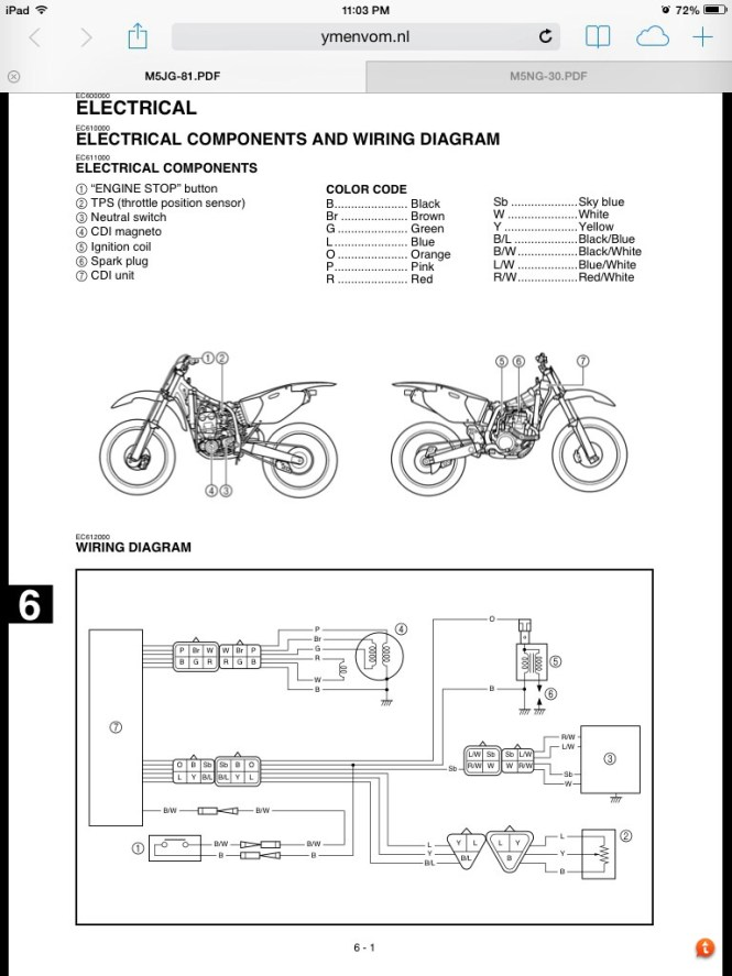 2005 yamaha yfz 450 wiring diagram wiring diagram 2005 yfz 450 wiring diagram for car