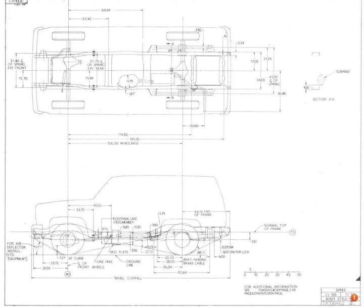 1995 Chevy S10 Frame Dimensions | pixels1st.com