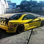 Evolution Gt Widebody Kit For Nissan R33 Driftworks Forum