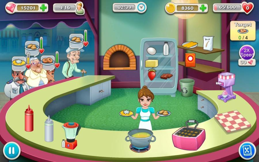 Kitchen Story   Cooking Game   Android Games in TapTap   TapTap         Kitchen Story   Cooking Game