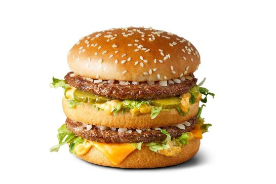 McDonald's is selling $1 Big Macs... for today only!