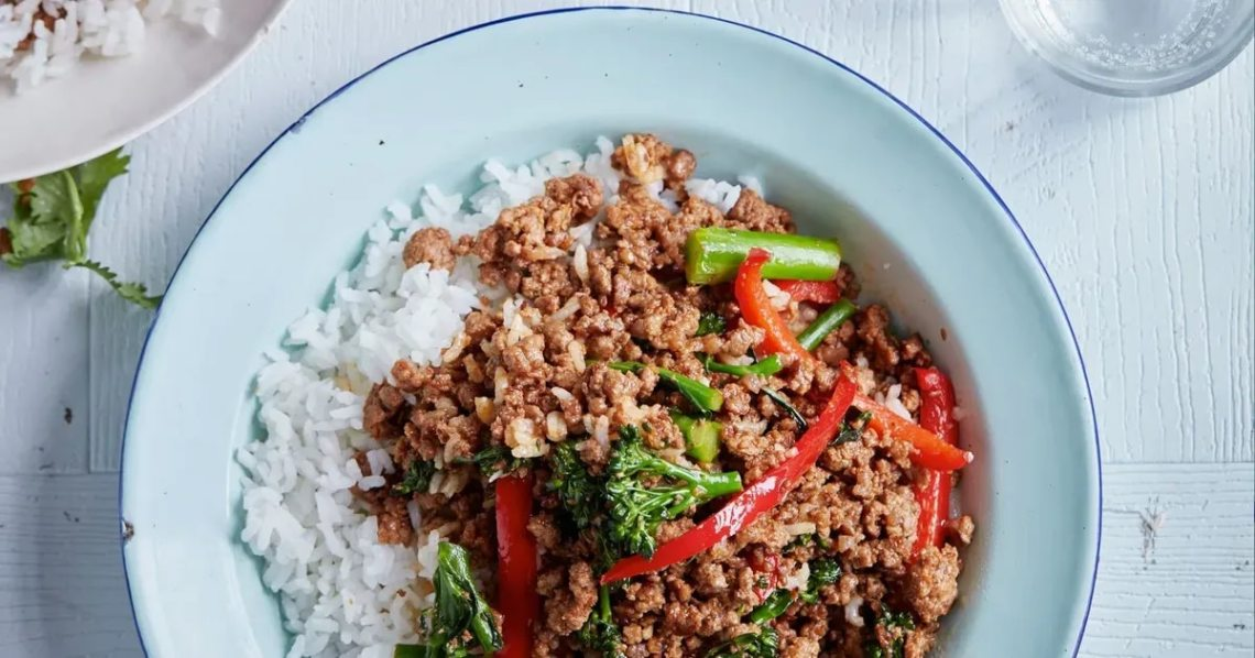 How to cook and freeze mince