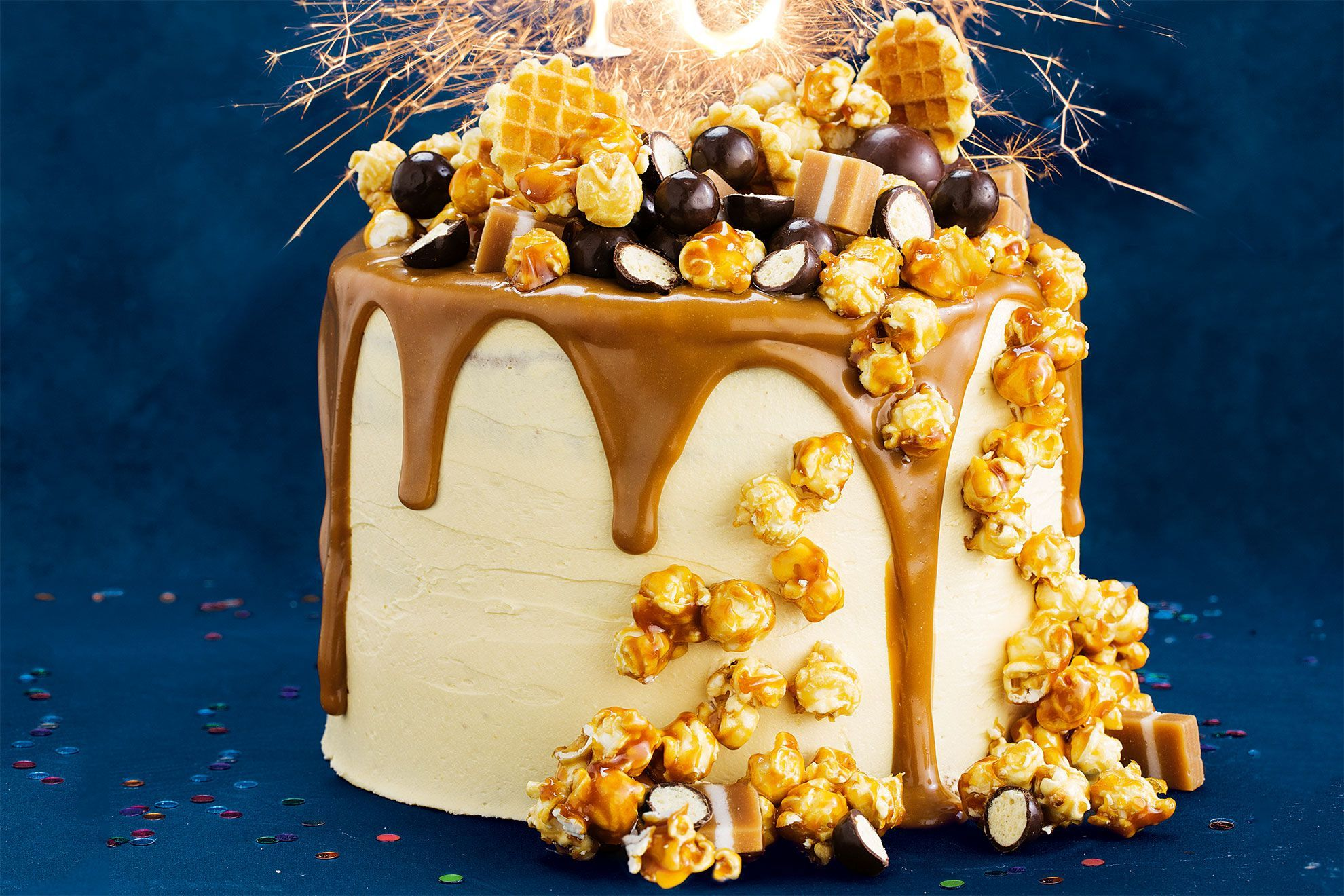 21st Birthday Cake Ideas For Guys And Girls