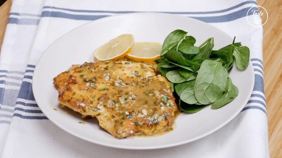 Chicken Francaise | best chicken recipes | chicken dinner ...