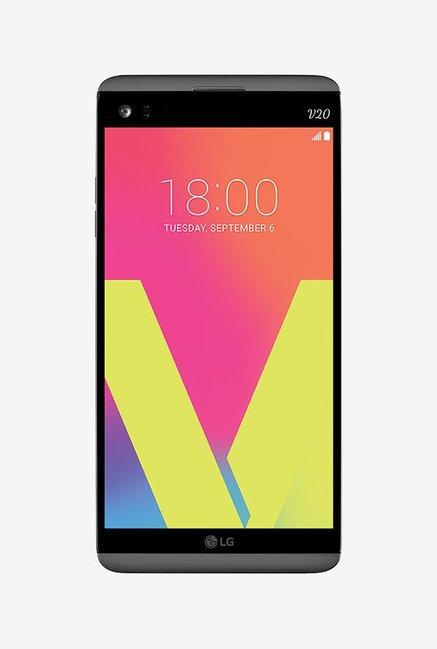 LG V20 Dual SIM/LTE 64 GB (Titan)