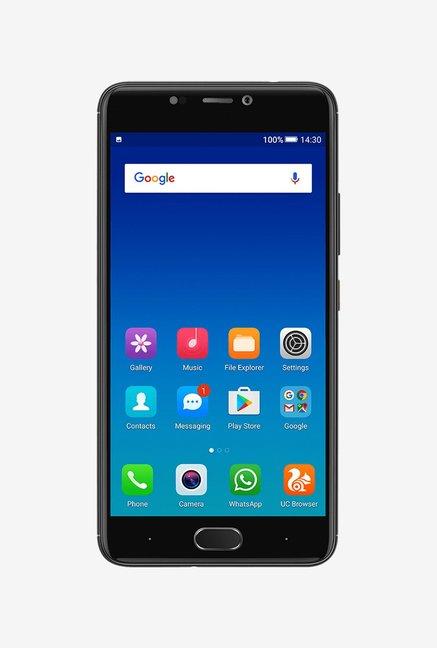 Gionee A1 64 GB (Black) 4 GB RAM, Dual Sim 4G