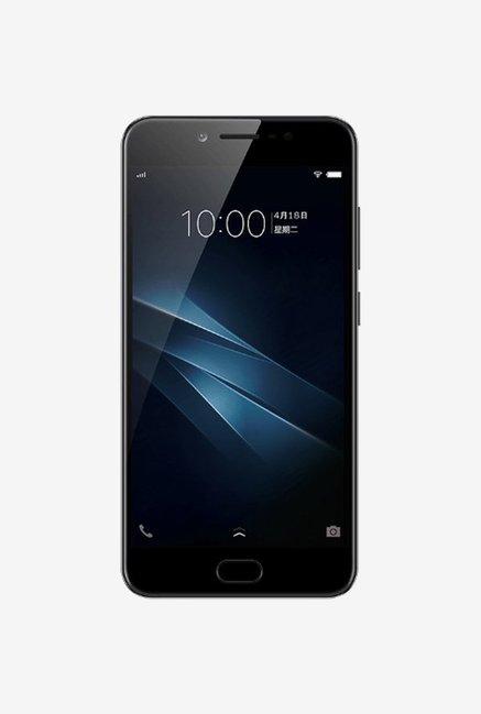 Vivo V5s 64 GB (Matte Black) 4GB RAM, Dual Sim 4G