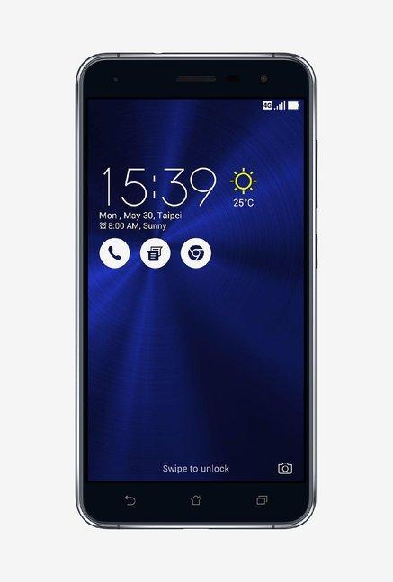 Asus ZenFone 3 ZE552KL 4G Dual Sim 64 GB (Sapphire Black)