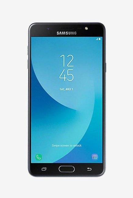 Samsung Galaxy J7 Max 32 GB (Black) 4 GB RAM, Dual SIM 4G