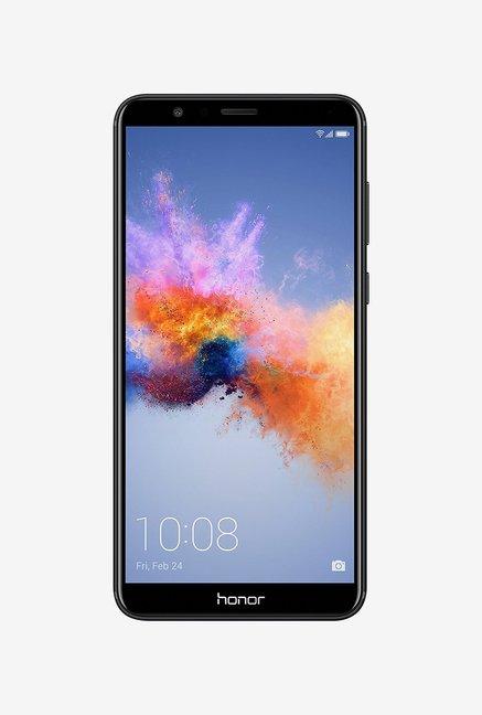 Honor 7X 64 GB (Black) 4 GB RAM, Dual SIM 4G