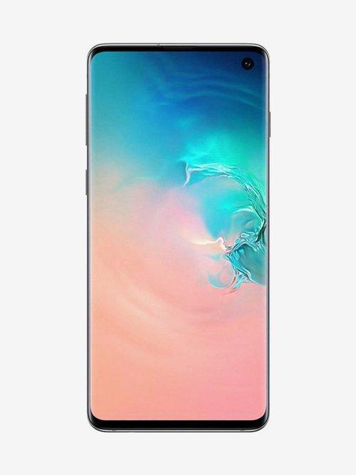 Samsung Galaxy S10 512 GB (White) 8 GB RAM, Dual SIM 4G