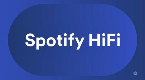 """正式发布的"""" Spotify HiFi""""可以播放无损音频格式的CD质量的音乐TechNews科技新报"""