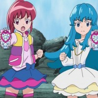 PreCure, Screenshot
