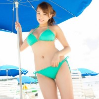 Shinozaki Ai, Young Sunday Web