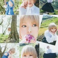 Magazine, Mogami Moga, Young Jump Magazine