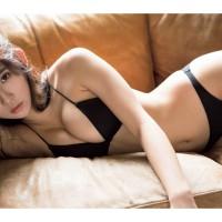 Asakawa Nana (浅川梨奈), Bikini, FRIDAY magazine, Magazine, Oppai