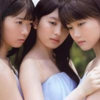 Magazine, Tsubaki Factory (つばきファクトリー), Yamagishi Riko (山岸理子)