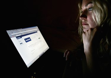Popularity Of Social Networking Website Grows