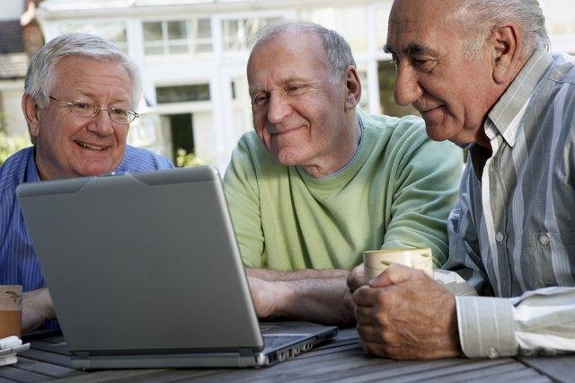 Colorado European Senior Online Dating Service