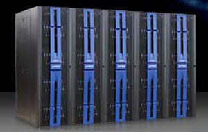 Appro Xtreme-X, la nueva supercomputadora