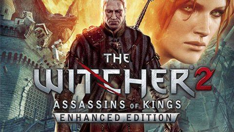 The Witcher 2 ya tiene fecha de lanzamiento para Xbox 360