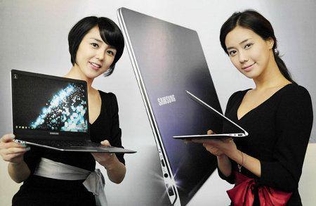 Samsung anuncia nuevas laptops de 13,3 y 15 pulgadas