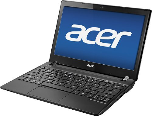 Acer Aspire One AO756-2623, una laptop muy económica