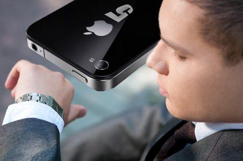 Escasez de chips de 28nm podrían llevar a un retraso del lanzamiento del iPhone 5