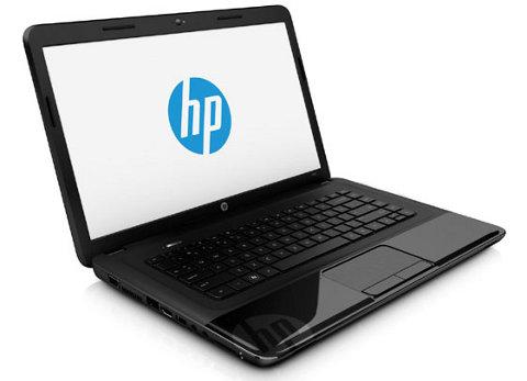 HP 2000-2a10nr, una notebook bien equipada y de bajo presupuesto