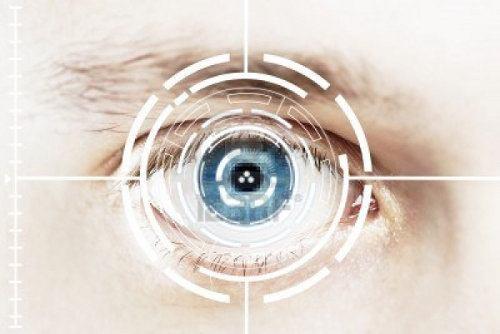 Hora de escribir con el movimiento de nuestros ojos
