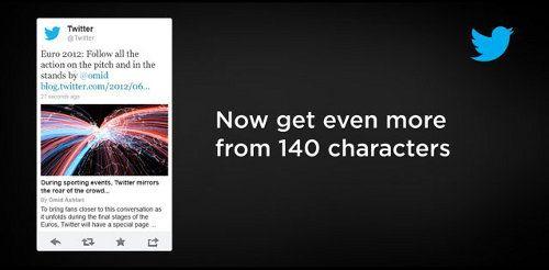 Twitter actualiza su aplicación para Android y iOS