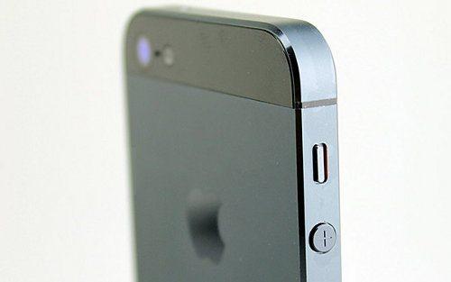 iPhone 5 será anunciado en septiembre junto con un nuevo iPod