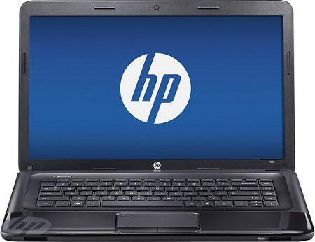 HP 2000-2a28dx, una laptop de 15 pulgadas a muy buen precio