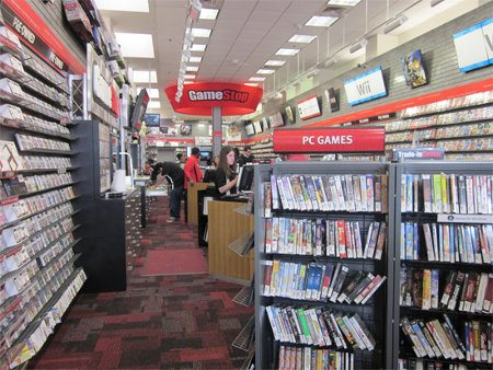Plataforma cloud de GameStop será exlcusiva para PC, tablets y Smart TVs