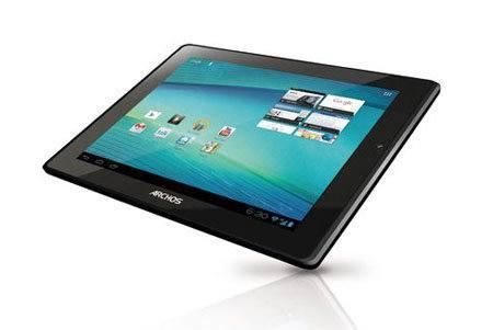 Archos 97 Xenon, nuevo tablet Android 4.0 de gama media