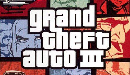Grand Theft Auto 3 disponible en la PSN