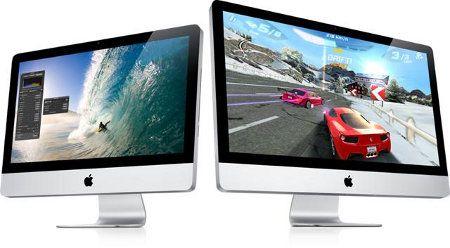 Nuevas iMac serían anunciadas también el 12 de septiembre