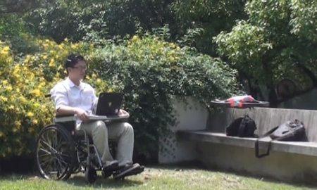 Quadcopter controlado mentalmente es desarrollado en China