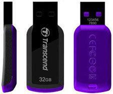 Transcend JetFlash 360, nueva línea de memorias flash USB