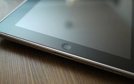 iPad 4 contaría con pantalla flexible y cuerpo de fibra de carbono