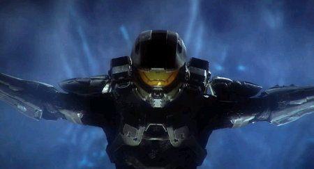 Halo 4 trailer de lanzamiento
