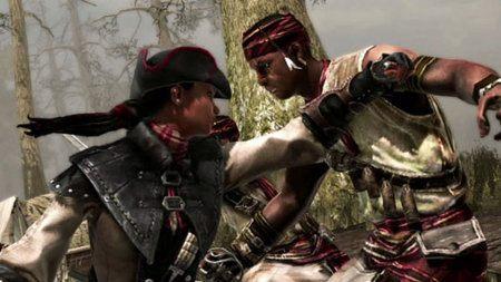 Nuevo trailer de Assassins Creed III Liberation