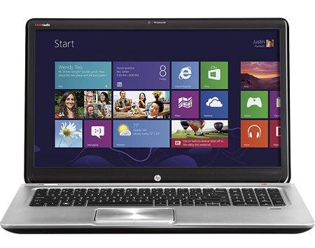 HP Envy dv7-7255dx, una laptop poderosa y a buen precio