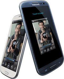 Samsung Galaxy S IV podría ser presentado en el CES 2013 en enero