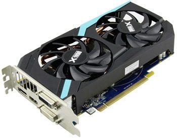 Sapphire Radeon HD 7870 Dual-X Edition, una poderosa tarjeta gráfica