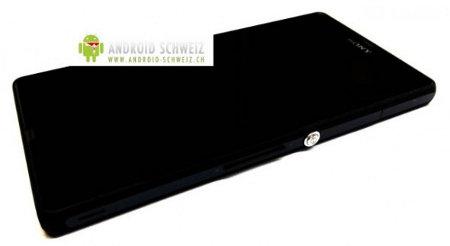 Sony Yuga, un nuevo y poderoso supersmartphone