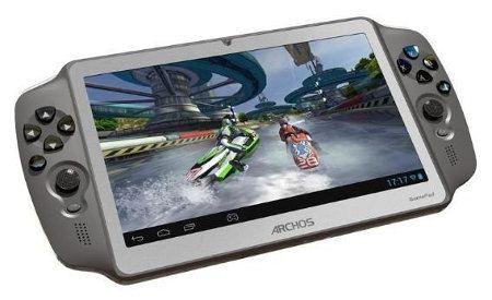 Archos GamePad ya disponible
