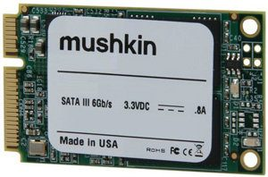 Mushkin Atlas de 480GB anunciado