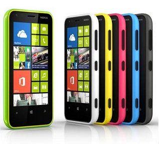 Nokia Lumia 620, uno de los smartphones más económicos del mercado